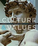 img - for Culture and Values: A Survey of the Western Humanities book / textbook / text book