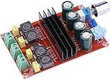 Yeeco-TPA3116-100W-100W-Digitale-Endverstrkerbrett-High-Power-Audio-Sereo-Verstrkermodul-DC-12-24V-Stereo-AMP-fr-Auto-Fahrzeug-Auto-Computer-Audio-System-DIY-Lautsprecher-mit-Einstellen-der-Lautstrke-