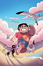 STEVEN UNIVERSE & CRYSTAL GEMS #3 by Boom