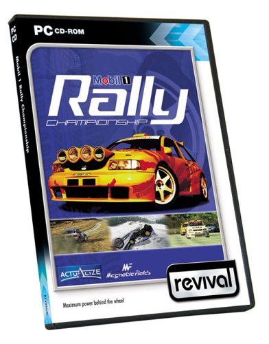 mobil-1-rally-championship