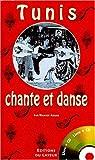 echange, troc Hammadi Abassi - Tunis chante et danse : 1900-1950 (1 livre + 1 CD audio)