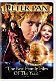 Peter Pan [DVD] [2003] [Region 1] [US Import] [NTSC]