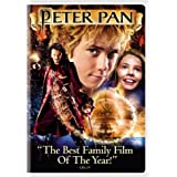 Peter Pan (Widescreen)by Jeremy Sumpter