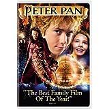 Peter Pan (Widescreen Edition) ~ P. J. Hogan