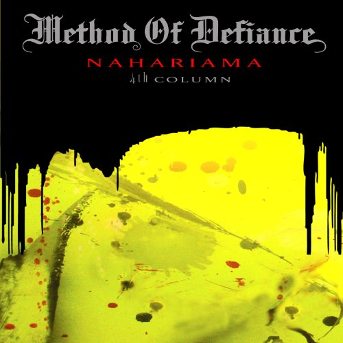 Method of Defiance - Nahariama 4th Column