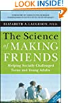 The Science of Making Friends, (w/DVD...