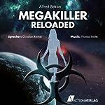 Megakiller reloaded | Alfred Bekker