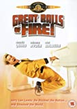 Great Balls Of Fire [UK Import]