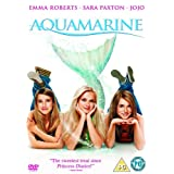 Aquamarine [DVD]by Emma Roberts