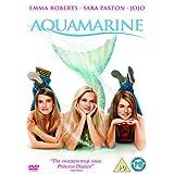 Aquamarine [DVD]by Emma Roberts