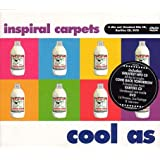 Cool As [2 CD + DVD]by Inspiral Carpets