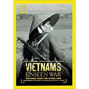 National Geographic - Vietnam's Unseen War - Pictures from the Other Side movie
