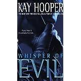 Whisper of Evil: A Bishop/Special Crimes Unit Novel (A Bishop/SCU Novel) ~ Kay Hooper