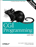 CGI Programming with Perl, 2nd ed  (en anglais)