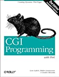 img - for CGI Programming with Perl book / textbook / text book