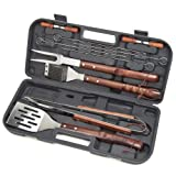 Cuisinart CGS-W13 13-Piece Wooden Handle Tool Set