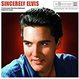 SINCERELY ELVIS - monophonic sound edition (The Bootleg Series - Special Edition)