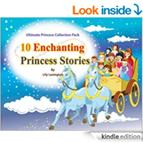 10 Enchanting Princess Stories