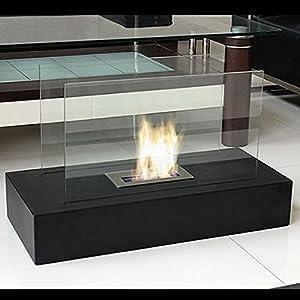 Nu-Flame Fiamme Ethanol Fireplace
