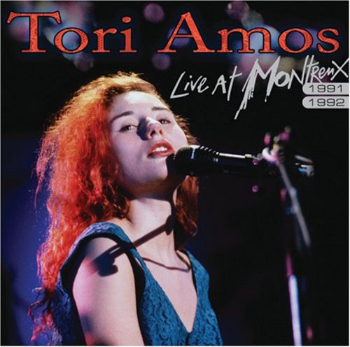 Tori Amos - Live At Montreux 1991 & 1992 - Lyrics2You
