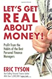 Let's Get Real About Money! (0132341611) by Tyson, Eric