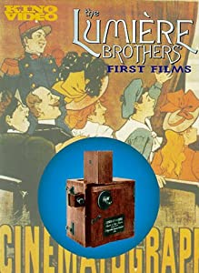 Lumiere Bros.First