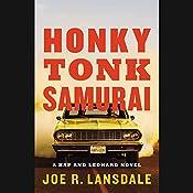 Honky Tonk Samurai | Joe R. Lansdale