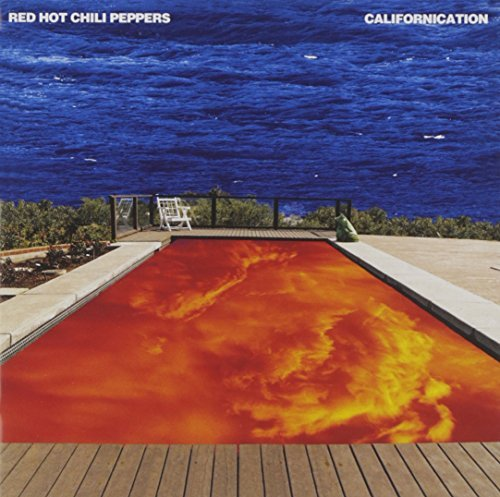 Californication by RED HOT CHILI PEPPERS (1999-08-02)