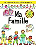 img - for Ma Famille (First Record Book) (French Edition) book / textbook / text book