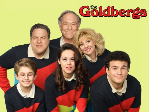 The Goldbergs: A Wrestler Named Goldberg / Season: 1 / Episode: 22 (2014) (Television Episode)
