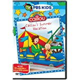 Best of Caillou: Caillou's Summer Vacation [Import]