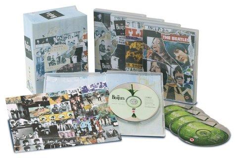 Anthology Project Beatles The Beatles Anthology