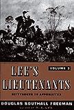 Lee's Lieutenants, Vol. 3: Gettysburg to Appomattox (0684187507) by Douglas Southall Freeman