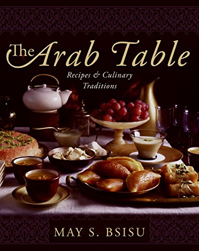 The Arab Table