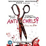 Antichrist [DVD]by Willem Dafoe