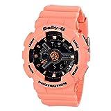 CASIO(カシオ) カシオ Baby-G BA-111-4A2 レディース腕時計 [逆輸入品]