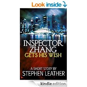 Inspector Zhang Gets His Wish