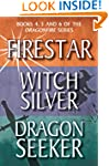 Dragonfire Series Books 4-6: Firestar...