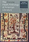 The Heath Anthology of American Literature, Volume A
