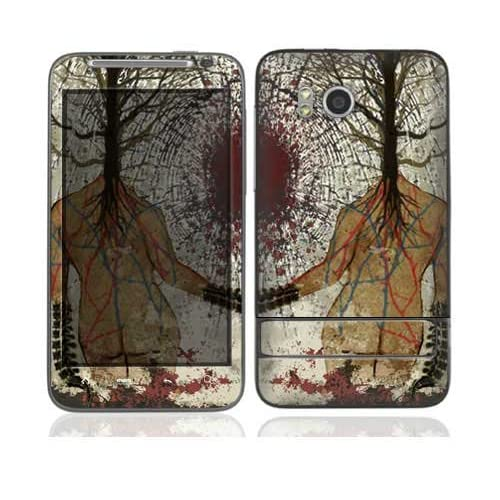 The Natural Woman Protective Skin Cover Decal Sticker for