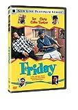 Friday (New Line Platinum Series)