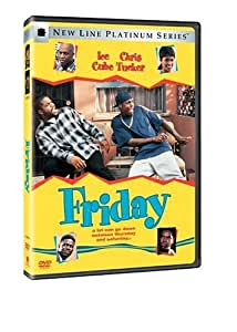 Friday (Widescreen)