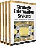 img - for Strategic Information Systems: Concepts, Methodologies, Tools, and Applications (4 - Volumes) book / textbook / text book