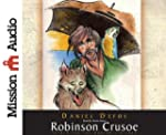 Robinson Crusoe - Audiobook: Unabridged