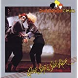 Quick Step/Side Kick (Dlx Ed)by Thompson Twins