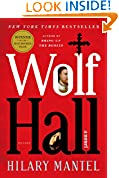 Wolf Hall: A Novel