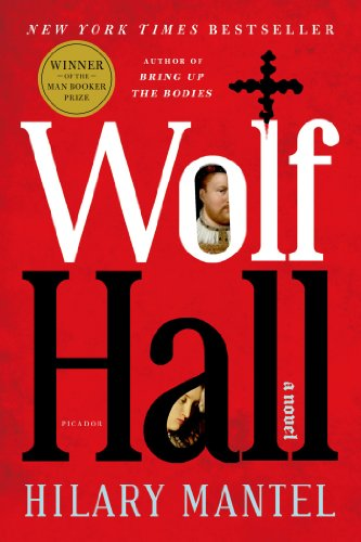 Don't miss this BEST PRICE EVER on a bestselling, award-winning triumph of historical fiction!  Wolf Hall: A Novel By Hilary Mantel – 63% overnight price cut!