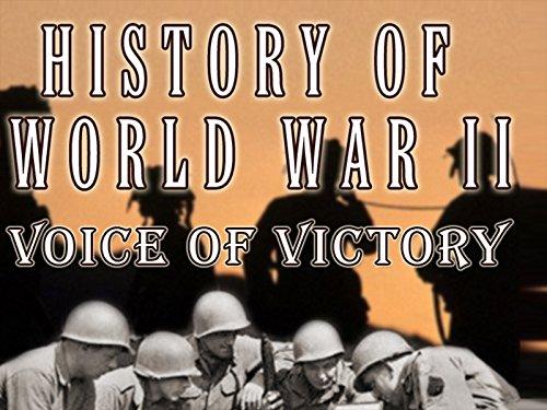 History of World War II on Amazon Prime Video UK