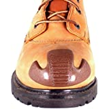 Boots Saver Toe Guards Brown