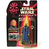 Star Wars Episode 1 - 3 3/4 Chancellor Valorum Action Figure - HASBRO